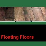 floating floor what it is